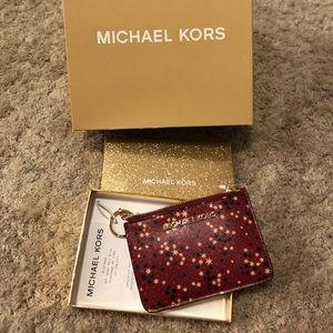 Michael Kira Wallet/key chain